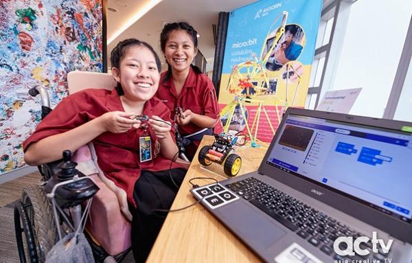 마이크로소프트, APAC 장애인 일자리 지원 프로그램 론칭 7개월 만에 6개국 110명에게 일자리 매치 도와