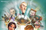 한국 창작 애니메이션 '시간여행자 루크', 국제콘텐츠마켓 SPP 통해 유럽 메이저 방송 진출