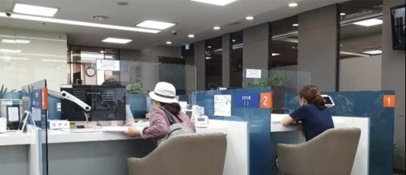 소상공인 만기연장·상환유예 내년 3월까지 재연장